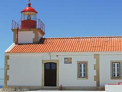Farol da Ponta do Altar // Lighthouse (Valter Jacinto | Portugal) Tags: lighthouse portugal europe lagoa farol algarve ferragudo p510 geo:country=portugal pontadoaltar geo:region=europe