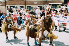 Canon_AE1_2016-07-11_003 (FC Photobank) Tags: uk carnival canon ae1 african oxford drumming cowley 2016 culturalshows