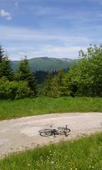 Vek fatra mountains (jakubfilo) Tags: trip mountains bike cycling day may sunny stare slovensko slovakia dolina spania velka hory eslovaquia dolny donovaly vrchy fatra turecka jelenec kordiky kremicke starohorske