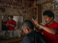 Afternoon Haircut (Subir Thapa) Tags: nepal nepali travel canon asia summer monsoon explore
