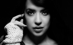 Spanish Eyes (Gus_Gregory) Tags: jo louise