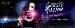 09-08-16 Levels Bangkok Presents Christy Million (clubbingthailand) Tags: christy million levels bangkok club dj party thai thailand httpclubbingthailandcom