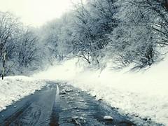 Passo della Cisa (twiga_swala) Tags: appennino toscoemiliano strada passo cisa snow winter italy emilia inverno neve ghiaccio road ss62 driving drive highway route hiver neige italie