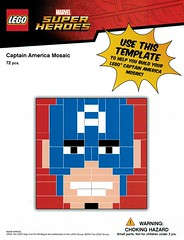LEGO Marvel Super Heroes TRU Captain America (tormentalous) Tags: lego legomarvelsuperheroes captainamerica