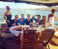 Bodrum Solandge'nin Konuklar Suudi Kraliyet Ailesi'ymi    nawaf al saud turkey (mikewaters59) Tags: nawaf al saud nawafalsaud alsaud prince turkey beach party