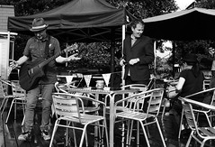 The Woodentops (nonsuchtony) Tags: woodbridgeartsandmusicevent woodbridge arts music wame festival teahut tea hut the woodentops