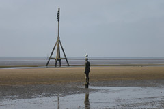 Liverpool 018 (mitue) Tags: liverpool antonygormley anotherplace