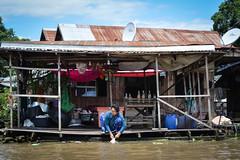 Cambogia sull'acqua 9 (Luca Di Ciaccio) Tags: cambogia tonlesap floatingvillages