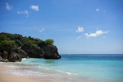 Binging Beach (Kartjb) Tags: indonesie indonesia bali south bingingbeach beach landscape paysage sea sony a7