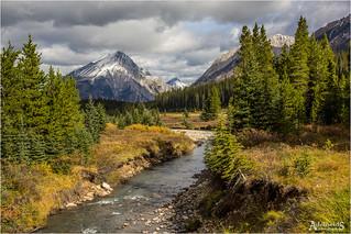 Kananaskis scenery, Alberta, Canada  (explored)