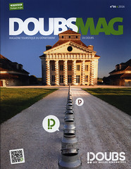 Doubsmag, Magazine Touristique du Dpartement du Doubs; N.56, 2016; Franche-Comt r., France (World Travel Library) Tags: doubsmag magazine touristique dpartement doubs 2016 colorful building historical architecture franchecomt france rpublique franaise brochure travel library center worldtravellib holidays trip vacation papers prospekt catalogue katalog photos photo photography picture image collectible collectors collection sammlung recueil collezione assortimento coleccin ads gallery galeria touristik touristische documents dokument broschyr esite catlogo folheto folleto   ti liu bror