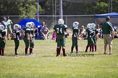 IMG_7855eFB (Kiwibrit - *Michelle*) Tags: cmfl football jamboree maranacook school pee wee kids monmouth winthrop lisbon game play 082716