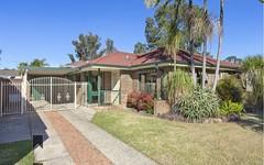22 Malcolm Avenue, Werrington NSW