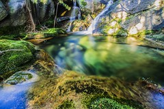 _MG_9732 (Diamantino Dias) Tags: portugal paisagem sol serra montanha rio darga água âncura ar livre cascata cachoeira serenidade ao córrego