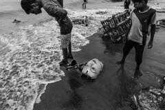 (ayashok photography) Tags: ayp1473 ayashok ayashokphotography nikon nikond810 marina marinabeach foreshoreestate blackwhite bnw 2016