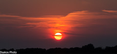 sunset ovp