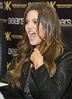 Kim and Khloe Kardashian launch The Kardashian Kollection at Sears Woodfield Mall Chicago, Illinois
