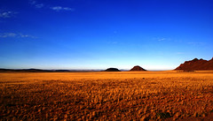 Amazing Namibia
