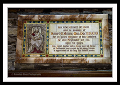 In Memory Of (donegalblaze) Tags: ireland irish church river catholic cathedral prayer chapel historic aisle holy londonderry service walls mass northern alter protestant derry siege ulster walled foyle cityside doire maidencity londonder