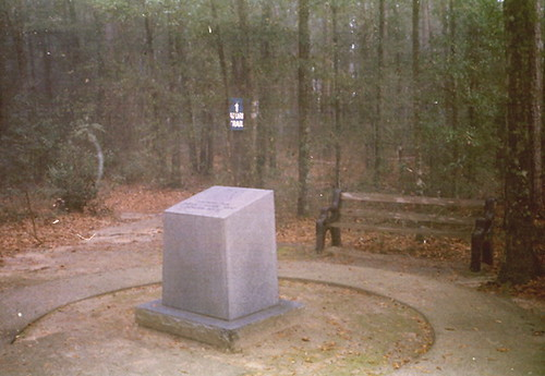 Britton Hill, Walton County (Fla.), 20 December 1998