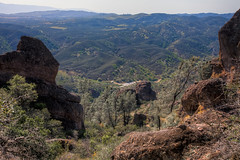 2012-04-27-Pinnacles-National-Monument-162_3_4.jpg (RogueSocks) Tags: california people usa mountains rock fire volcano view hiking canyon salinas trail ramparts cave monolith crags hdr highdynamicrange bats townsend centralvalley activities spier pinnaclesnationalmonument talus spiers sanandreasfaultzone highpeakstrail gabilan neenachformation