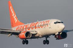 easyJet 737-700 G-EZJT (philrdjones) Tags: orange bristol boeing easyjet 737 brs bristolairport 737700 lulsgate ezy eggd comeonletsfly runway09 gezjt thewebsfavouriteairline