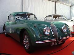 Jaguar XK120 Coup 1954 (tautaudu02) Tags: auto show cars 120 automobile voiture monaco moto motor jaguar legend coches coup 2012 xk rtro