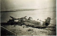 Junkers Ju-87 Stuka (San Diego Air & Space Museum Archives) Tags: iraq middleeast raf stuka luftwaffe divebomber junkers royalairforce ju87 edwinnewman junkersju87 junkersju87stuka ju87stuka