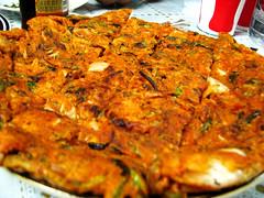 Kim Chi Jun @ Ah Lang (Angry Korean Lady), Honolulu, HI (Lucem808) Tags: food lady hawaii restaurant kim review korean chi angry ah honolulu lang jun chee lucem lucem808