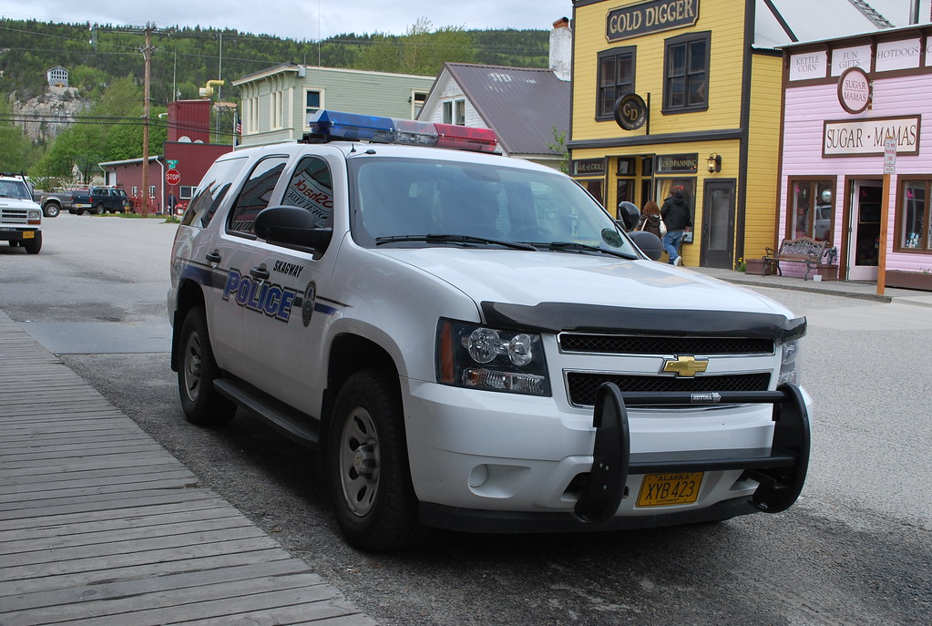 Skagway Car Hire