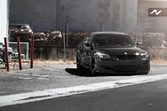 BMW E60 M5 on DPE Wheels SP-SC5's (Richard.Le) Tags: california black sedan photoshop photography european euro low automotive bmw flush carbon saloon luxury m5 csl v10 hella redrum dpe hamann bimmer e60 hellaflush activfilms spsc5