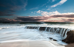 North Cottesloe Beach (collectionselements) Tags: sunset seascape beach canon 24mm westernaustralia 14l northcottesloe 5dmarkii