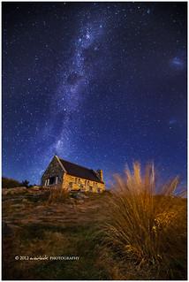 Faith in the stars