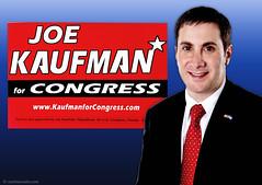 Joe Kaufman for Congress