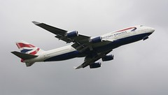 British Airways B747 G-CIVT (sohvimus) Tags: london airplane heathrow aircraft airplanes aeroplane boeing britishairways boeing747 747 aeroplanes lhr hatton b747 lontoo vliegtuig oneworld boeing747400 tw14 londonheathrow egll speedbird lentokone gcivt boeing747436