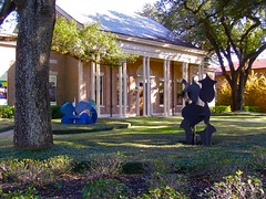 Lauren Rogers Museum of Art (Melinda ....) Tags: museum architecture mississippi south columns arts baskets tradition laurel gem indianart purposebuilt contrmporary