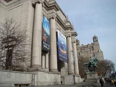 Museu (Fernando Bryan Frizzarin) Tags: new york usa history nova museum museu natural eua histria iorque