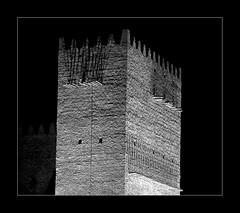 Barzan Tower (CarlosBraga) Tags: tower doha qatar catar barzan katar