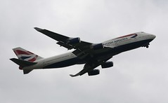 British Airways B747 G-BNLT (sohvimus) Tags: london airplane heathrow aircraft airplanes aeroplane boeing britishairways boeing747 747 aeroplanes lhr hatton b747 lontoo vliegtuig oneworld boeing747400 tw14 londonheathrow egll speedbird lentokone boeing747436 gbnlt