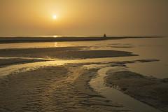 Under the morning sun (Azer Naudzer a.k.a PokYa) Tags: morning beach sunrise kotabharu melawi