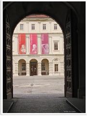 Weimar/Germany - Stadtschloss