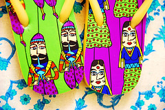chumbata05 (everydayyu) Tags: shoes forsale sandals cartoon ee 4sale madeinindia chappal chumbak eastextension