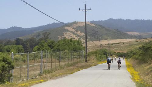 Tunitas Creek Road