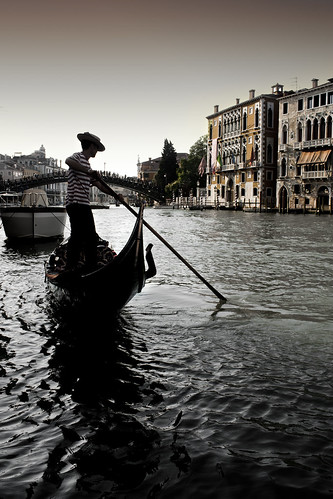 eyeRish-Shades of Venice