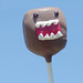 "Domo Cake Pop • <a style=""font-size:0.8em;"" href=""http://www.flickr.com/photos/59736392@N02/7572654244/"" target=""_blank"">View on Flickr</a>"