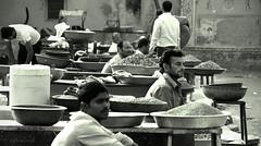 Vendors @City Palace (me suprakash) Tags: jaipur rajasthan citypalace streetvendors nikond90