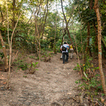 La Union Eco-trail Hike by Holcim Bacnotan Philippines