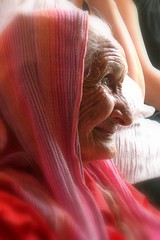 Abuelita (Greñitas) Tags: abuela abuelita angelanava