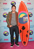 Josh Hutcherson The 2012 Teen Choice Awards held at the Gibson Amphitheatre - Press Room Universal City, California