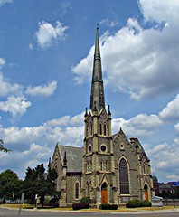 Central Presbyterian Church, Cambridge, ON (Snuffy) Tags: cambridge ontario canada placesofworship eliteclub centralpresbyterianchurch